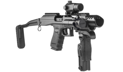 FAB Defense KPOS G1 Conversie Kit