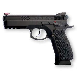 CZ 75 SP-01 Shadow 9x19mm