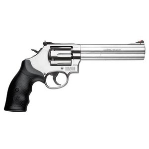 Smith & Wesson 686-6 L-frame