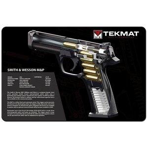 Onderleg Mat Smit & Wesson M&P - 3D