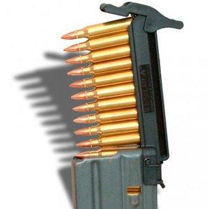 Striplader AR-15 & M16 Magazijn
