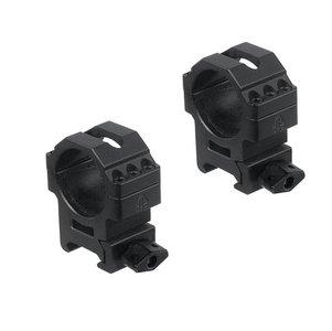 UTG Pro Twistlock 30mm HD Kijkermontage Picatinny
