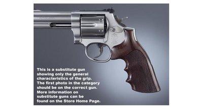 Rozenhouten Grips Colt Python
