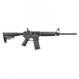 Ruger AR-556  .223Rem