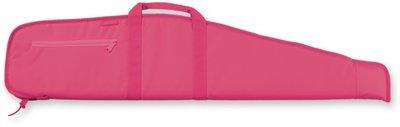 Geweerfoudraal Roze 112cm