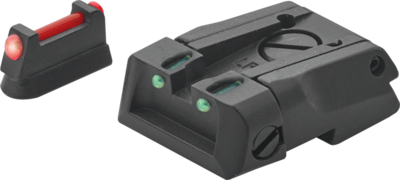 LPA Fiber-Optic Keep & Korrel Kit CZ 75 SP-01 Shadow