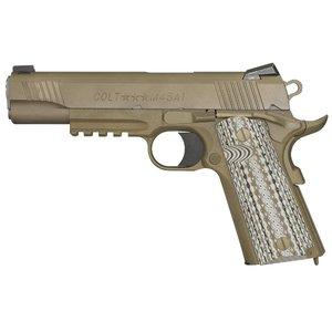 Colt M45-A1 Close Quarter Battle .45ACP