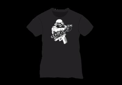 T-Shirt CZ P-09