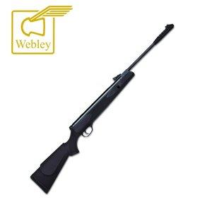 Webley VMX Zwart 5,5mm