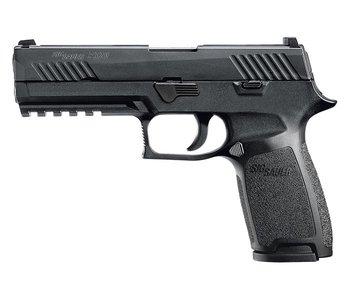 Sig Sauer P320 Full Size 9mm Para