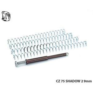 DPM Recoil Systeem CZ Shadow 2