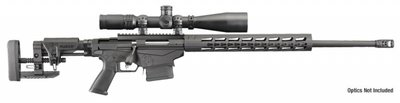 Ruger RPR Precision Rifle 6.5 Creedmoor