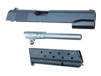 Norinco 9x19mm Wisselset 1911 A1