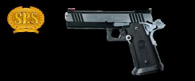 """SPS Pantera 5"""" Black Chrome"""