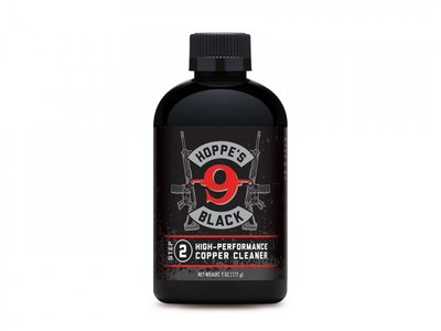 Hoppe's No.9 Black Loopreiniger 118ml