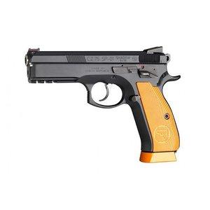 CZ 75 SP-01 Shadow Orange 9x19mm