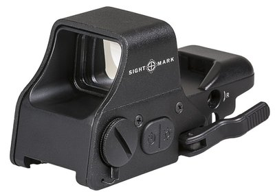 Sightmark Ultra Shot Plus Red Dot