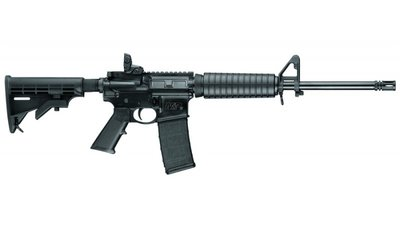 Smith & Wesson M&P15 Sport II  5.56x45mm