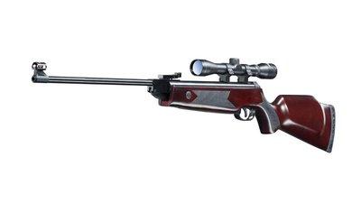 Hämmerli Hunter Force 600 Combo 4,5mm