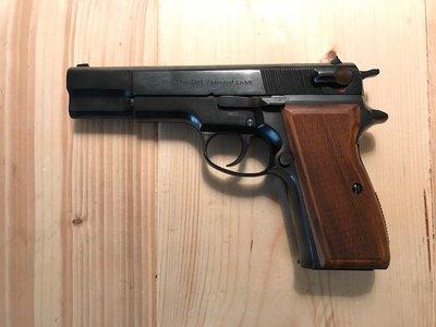 Mauser Modell 90 DA 9mm Para  *GEBRUIKT*