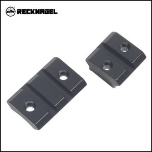 Recknagel 2-delige Picatinnyrail Sabatti Tactical / Rover