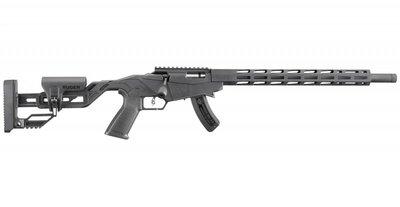 Ruger Precision Rimfire .22LR