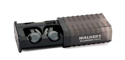 Walker's R600 Oplaadbare Oorpluggen