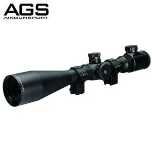 AGS Richtkijker Cobalt 6-24x50mm IR (30mm)