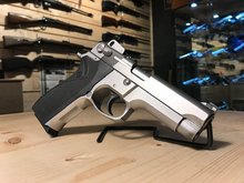 Smith & Wesson 5906 9x19mm *USED* - MH Schietsport