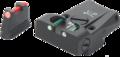 LPA Fiber-Optic Keep & Korrel Kit CZ 75 / 85