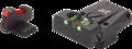 LPA Fiber-Optic Keep & Korrel Kit Browning GP / HP / Hi Power