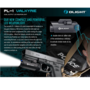 Olight PL-1 II Valkyrie Weaponlight