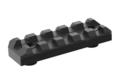 Aluminium Keymod Picatinny Rail 5-Slot